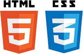 HTML 5 / CSS3 validated